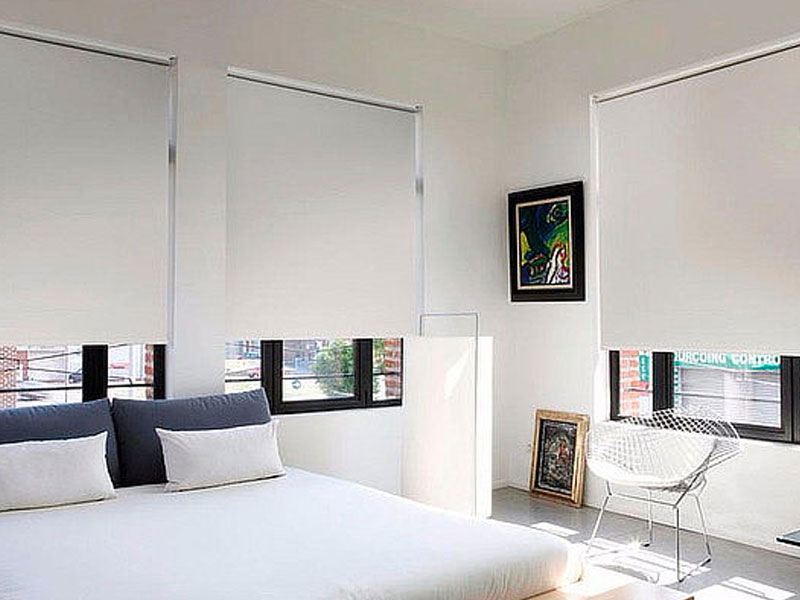 Cortinas blackout ideasdeco